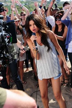"""WHO SAYS"" #Selena #Gomez"