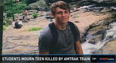 Teen Struck and Killed on Train Tracks During Photo Shoot with Girlfriend - http://thedreamwithinpictures.com/blog/teen-struck-and-killed-on-train-tracks-during-photo-shoot-with-girlfriend