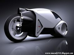 MUZAK-THE ONE AND ONLY: Future Cars & Bikes