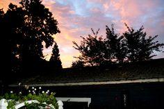 September 2010 Sunrise