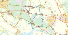 Fietsroute 143818: De Utrechtse Heuvelrug en de oevers van de Nederrijn (http://www.route.nl/fietsroutes/143818/De-Utrechtse-Heuvelrug-en-de-oevers-van-de-Nederrijn/)