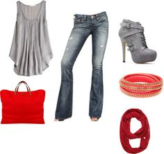 """""""by priscilla waller"""" by beth12325 on Polyvore"""