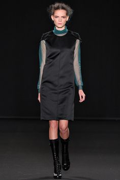 Vanessa Bruno | Fall 2012 Ready-to-Wear Collection | Style.com