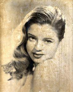 Miss Diana Dors