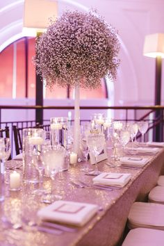 Welcome to Nikki Glekas Events Centerpiece Wedding, Table Centerpieces, Table Decorations, Wedding Events, Weddings, Stamford, Holiday Parties, How To Memorize Things, Birthdays