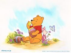 Discover and share Winnie The Pooh And Piglet Quotes. Explore our collection of motivational and famous quotes by authors you know and love. Eeyore, Tigger, Pooh And Piglet Quotes, Disney Pixar, Walt Disney, Get Well Quotes, Winne The Pooh, Pooh Bear, Nicu