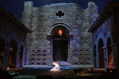 """A scene from """"Suor Angelica,"""" from Puccini's """"Il Trittico."""" Photo: Ken Howard/Metropolitan Opera"""