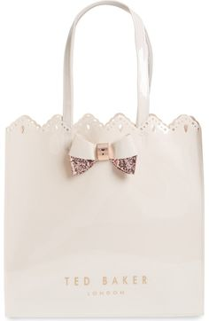 3727acd61cd29 Ted Baker London Belacon Large Icon Tote available at  Nordstrom Ted Baker  Totes