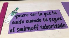 Ideas Para Fiestas, Senior Year, Sentences, 21st, Mood, Humor, My Love, Memes, School