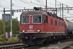 Swiss Railways, Electric Locomotive, Train, Vehicles, Zug, Rolling Stock, Strollers, Vehicle, Tools