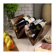 Found it at AllModern - Artisan Woods 12 Bottle Tabletop Wine Rack