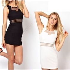 Nightlife Dresses