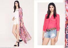 Resultado de imagen para ropa de moda 2016 primavera verano