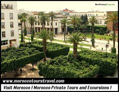 Rabat is the capital and fourth largest city of Morocco with an urban population of approximately 620,000 (2004) and a metropolitan population of over 1.2 million. It is also the capital of the Rabat-Salé-Zemmour-Zaer administrative region. The city is located on the Atlantic Ocean at the mouth of the river Bou Regreg.  On the facing shore of the river lies Salé, the city's main commuter town. Rabat, Temara, and Salé form a conurbation of over 1.8 million people.   In addition, tourism and…