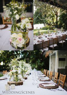イエロー☓ブラウン♡ の画像|ハワイウェディングプランナーNAOKOの欧米スタイル結婚式ブログ