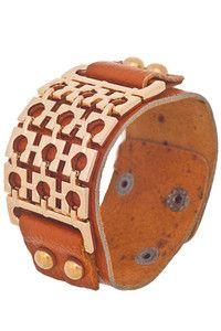 $34 Great Cuff Bracelet!