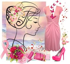 """Faith Moves Mountains"" by doralicia on Polyvore"