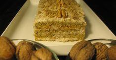 Tóth Gabriella receptje, aki az egy.hu születésnapi receptpályázatára küldte ezt a tortát. Banana Bread, Recipes, Food, Essen, Meals, Ripped Recipes, Yemek, Cooking Recipes, Eten