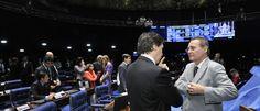 InfoNavWeb                       Informação, Notícias,Videos, Diversão, Games e Tecnologia.  : Impasse entre PSDB e PMDB impede acordos no Senado...