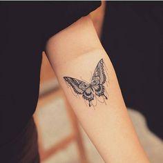 Ставь ❤️ подписывайся на @wow.tattoo  #тату #татуировки #tattoo #tattoogirl