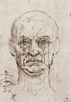 Leonardo Da Vinci nunca acudió a universidad alguna (ni siquiera existían), su motor creativo eran su imaginación e intelecto, no los estudios formales.