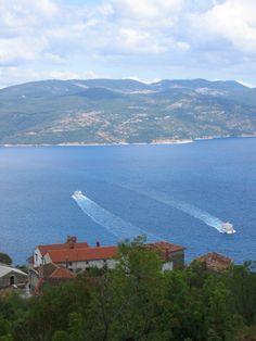 Ervina Belac - Istria, Croatia.