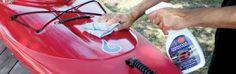 Tips for the kayak pre-season