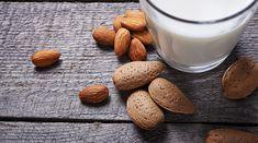 Come fare il latte di mandorla in casa