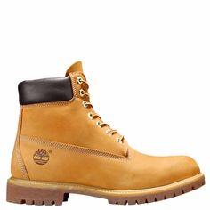 MEN S 6-INCH PREMIUM WATERPROOF BOOTS  10061 64e16229ba