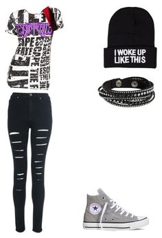 """On a roll"" by tallygreen ❤ liked on Polyvore"
