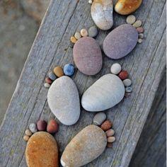 Cool rock art