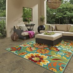 Arearug Fl 3k384 Turquioise Flooring By Shaw Chevron Area Rugs Outdoor