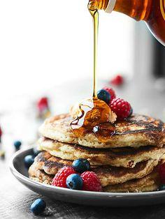 Delia smith easy pancake recipe