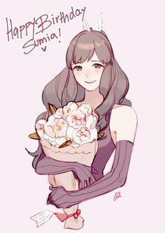 Sumia