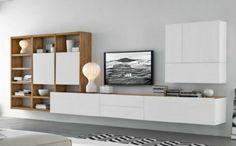 IKEA Wohnwand BESTÅ - eine vielseitige und flexible Lösung für Aufbewahrung mit Stil