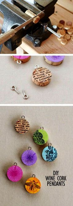 54 Best Wine charms images in 2016 | Bricolage, Sharpies, Wine craft