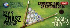 #LIVE #SDB z #MentalWay - Zapraszam!!