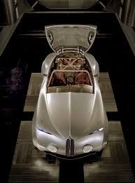 Image result for BMW Concept Coupe Mille Miglia