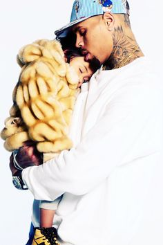 chris brown > you