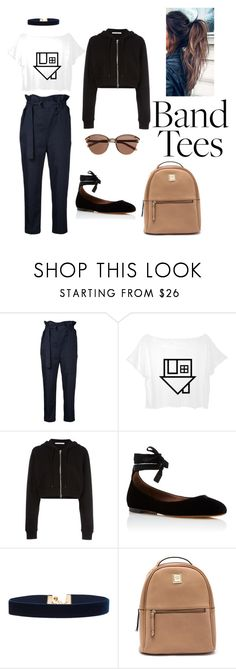 """""""The Neighbourhood"""" by fash2own ❤ liked on Polyvore featuring En Route, Givenchy, Tabitha Simmons, Vanessa Mooney and Witchery"""