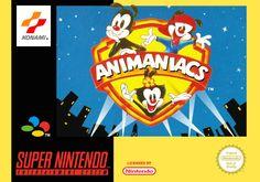 Animaniacs - Super Nintendo - Acheter vendre sur Référence Gaming