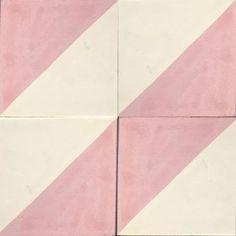 Cherry and Milk Alalpardo Tile   Bert & May