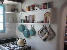 Lamb Cottage Study - Kitchen | Flickr - Photo Sharing!