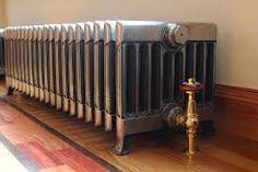 Image result for grey column radiators