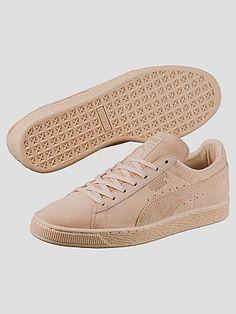 Topánky Puma Suede Classic Tonal