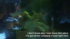 """Because who needs friends really? 