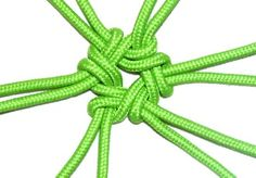 Chinese Crown Knot