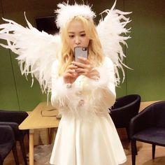 Angel Yeri