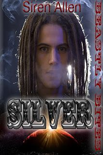 Here be Magic: Guest Author Siren Allen with an Excerpt from SILV...