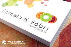 Westerman Locomotiva Criativa: Rafaela K. Fabri - Nutrição
